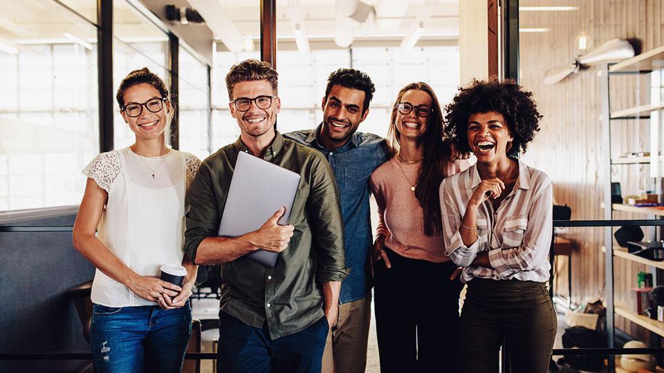 5 tips voor het benutten van talent binnen jouw organisatie